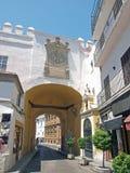 La Séville-Espagne Photographie stock
