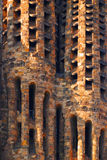 La Sagrada Família  Royalty Free Stock Photos