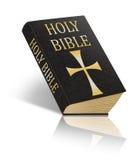 La Sainte Bible - écritures saintes sacrées illustration de vecteur
