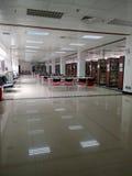 La salle de lecture Photos stock