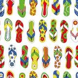 La sandalia Fotos de archivo libres de regalías