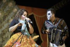 La Santa Cecilia Royalty Free Stock Photo