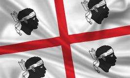 La Sardaigne Images libres de droits