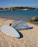 La Sardaigne 4 Photo stock