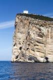 La Sardaigne, caccia de capo image stock