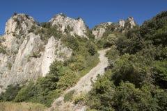 La Sardaigne sauvage Image libre de droits