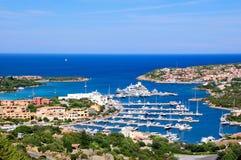 La Sardegna Immagini Stock Libere da Diritti