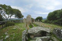 La Sardegna fotografia stock libera da diritti