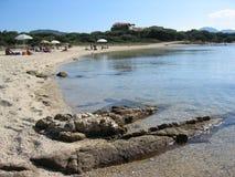 La Sardegna 3 Fotografie Stock Libere da Diritti