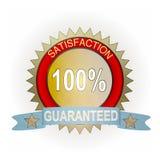 La satisfaction a garanti