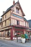 La Scala - Burges - França imagens de stock royalty free