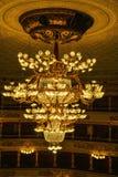 La Scala w Mediolan Zdjęcie Royalty Free