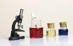 La Science Photographie stock libre de droits