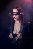 La science-fiction Photographie stock