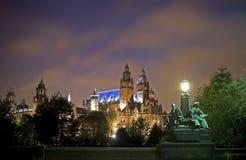La Scozia. Fotografia Stock