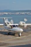 LA-8 sea plane Royalty Free Stock Photography
