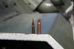 La seconda guerra mondiale dell'arma fotografie stock libere da diritti