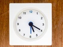 La seconda serie della sequenza di tempo, 43/96 Immagini Stock
