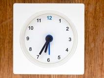 La seconda serie della sequenza di tempo, 53/96 Fotografie Stock Libere da Diritti