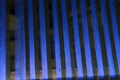 La seda trabaja en fábrica camboyana Fotos de archivo