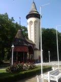 La Serbia Palic Immagine Stock Libera da Diritti