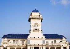 La serie del campanile Immagini Stock Libere da Diritti