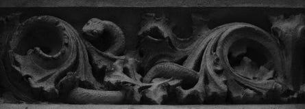 La serpiente Fotografía de archivo