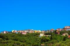 La Serra - Lerici Liguria Italy Stock Image