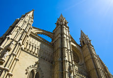 La Seu Royalty Free Stock Photography