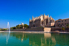 La Seu Royalty Free Stock Image