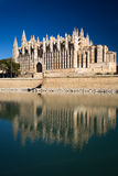 La Seu Cathedral Royalty Free Stock Image