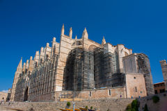 La Seu Royalty Free Stock Photos