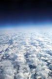 La Siberia a 11km Fotografie Stock