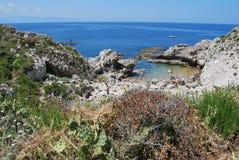 La Sicile Images libres de droits