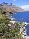La Sicile Photographie stock