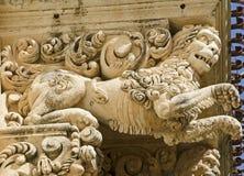 La Sicilia Immagine Stock
