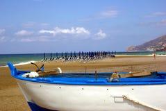 La Sicilia Immagini Stock Libere da Diritti