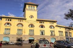 La sierra terminale Maestra San Francisco à La Havane, Cuba Photographie stock