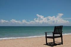 La silla Imagen de archivo