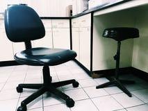 La silla Foto de archivo libre de regalías