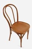 La silla vienesa imágenes de archivo libres de regalías