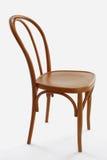 La silla vienesa imagen de archivo