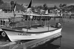 La Sirena Fotografia Stock