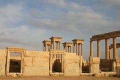 La Siria Immagine Stock Libera da Diritti