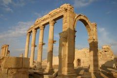 La Siria Fotografia Stock Libera da Diritti