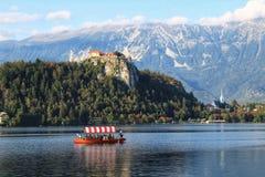 La Slovénie photographie stock