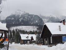 La Slovaquie - montagnes photo libre de droits
