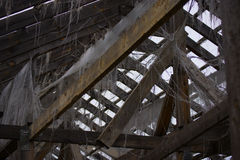 La soffitta Immagine Stock Libera da Diritti