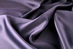 La soie drapent Images stock