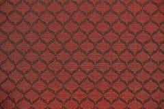La soie thaïlandaise colorée handcraft la fin péruvienne de surface de couverture de style vers le haut de plus de ce motif et de Images libres de droits